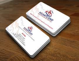 #91 untuk Design some Business Cards oleh monjureelahi