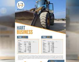 #17 para Business information document template de SLP2008