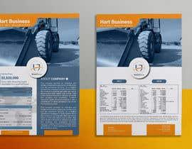 #20 para Business information document template de smileless33