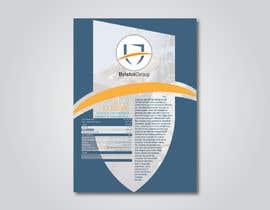 #19 para Business information document template de anikgd