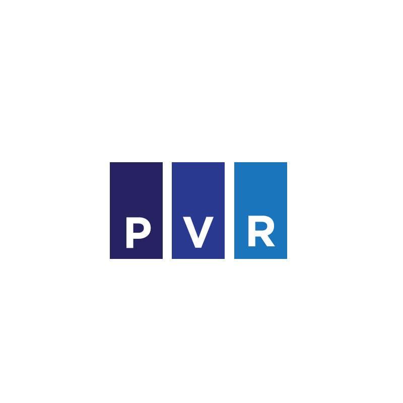 Proposition n°                                        250                                      du concours                                         Logo Design for PVR INC