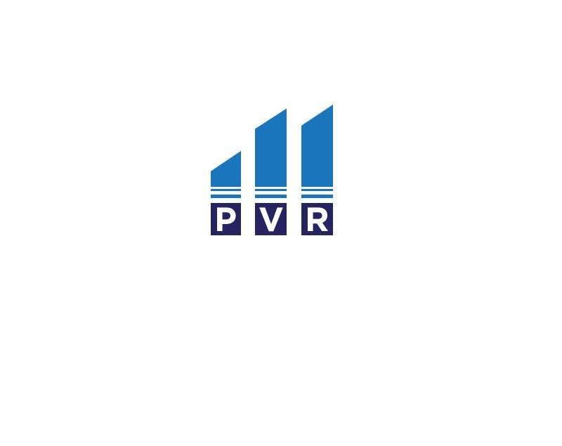 Proposition n°                                        247                                      du concours                                         Logo Design for PVR INC
