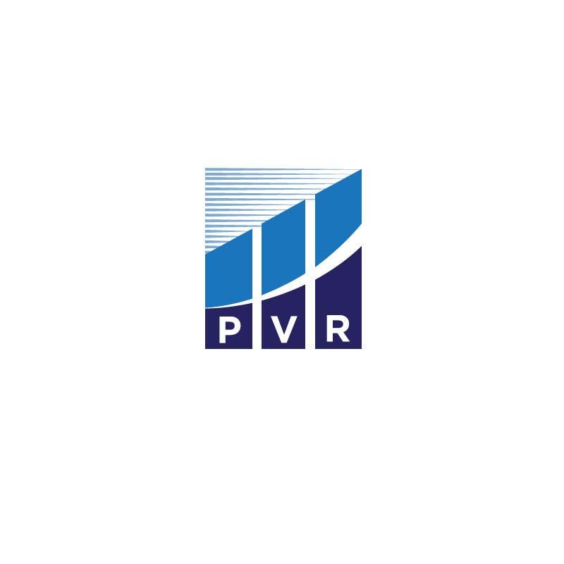Proposition n°                                        258                                      du concours                                         Logo Design for PVR INC