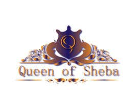 #109 for Queen of Sheba Graphic Designer by mdmeran99