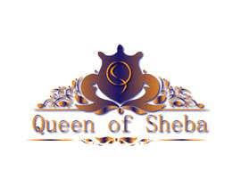 nº 109 pour Queen of Sheba Graphic Designer par mdmeran99