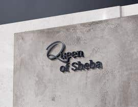 #110 for Queen of Sheba Graphic Designer by rahmed03051997