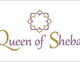 #103 for Queen of Sheba Graphic Designer by sanpingle