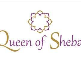 nº 103 pour Queen of Sheba Graphic Designer par sanpingle