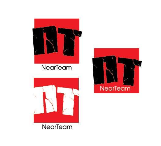 Penyertaan Peraduan #140 untuk Logo Design for NearTeam