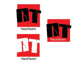 #140 para Logo Design for NearTeam por dworker88