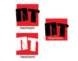 #140 pentru Logo Design for NearTeam de către dworker88