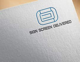 "#122 for Creative Logo for company name -  ""LED Sign Screen Delivered"" af raisuljunaid"