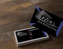 #28 for Design Logo and Business Cards af shajedulislam208