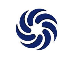 #15 for Make my attached logo 3D. I want them to be like teardrop shape. Color i want blue chrome look. by Irfan80Munawar