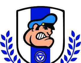#19 for Design a College Esports Logo af tonfauret
