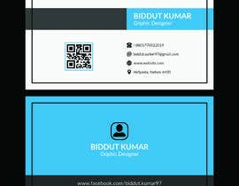 #108 for business card for activity in wine sale by biddutsarker97