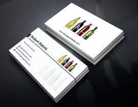 #32 for business card for activity in wine sale by Ekramul2018