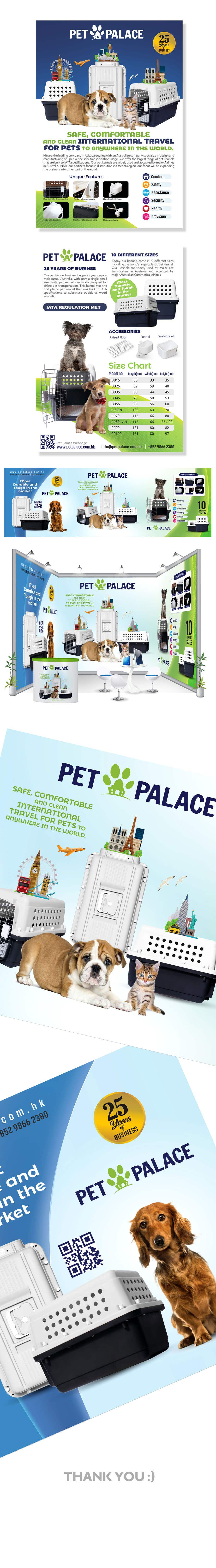 Proposition n°24 du concours Exhibition Booth Wall Deco Design and Flyer Design