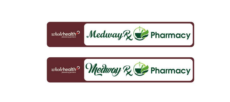 Participación en el concurso Nro.84 para Design a Logo for a pharmacy