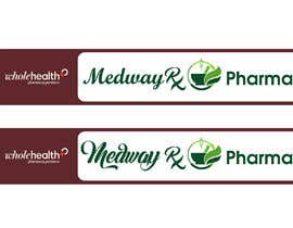 #84 for Design a Logo for a pharmacy by muziburrn