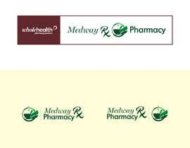 #94 for Design a Logo for a pharmacy by Qomar