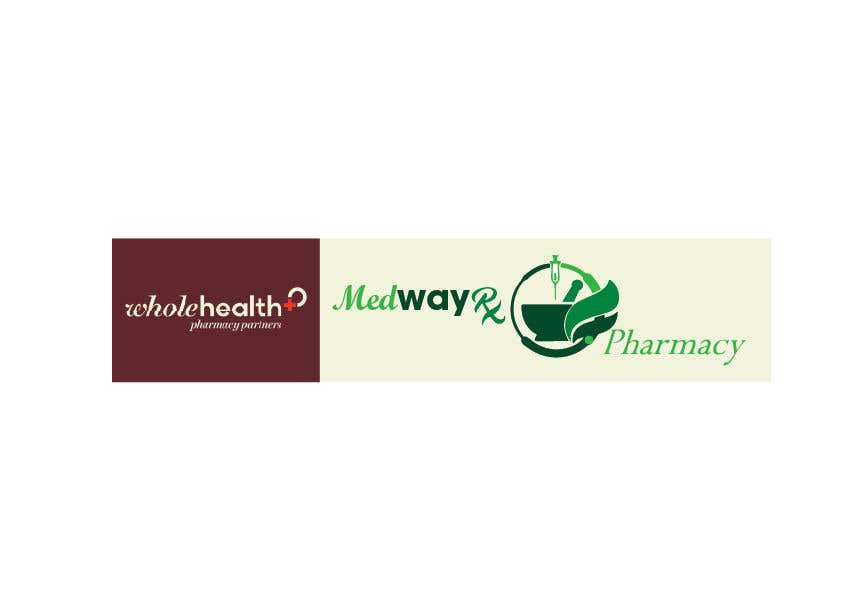 Participación en el concurso Nro.16 para Design a Logo for a pharmacy