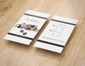 "nº 1 pour FAST - Small company flyer 4x6"" 2 sided flyer par mateenkh"