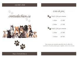 "nº 4 pour FAST - Small company flyer 4x6"" 2 sided flyer par mateenkh"
