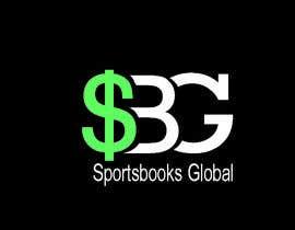 nº 168 pour New Logo and Website Image for Sportsbook App par ilhamsultan