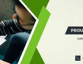 Nro 33 kilpailuun Design Professional LinkedIn profile cover photo käyttäjältä htmlsafayet