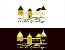 #64 para Logo Design for CastleGreetings.com por tyaccounts