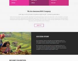 #17 for Color Scheme For Website by nsamy