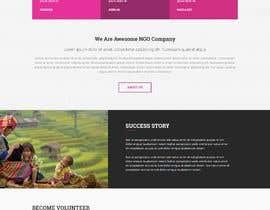 nº 17 pour Color Scheme For Website par nsamy