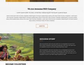 nº 22 pour Color Scheme For Website par forhat990