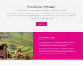 nº 23 pour Color Scheme For Website par doomshellsl