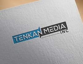 #195 untuk TenKan Media, INC. oleh sumaiyadesign01
