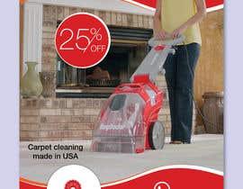 """#4 for create flyer/ad for """"carpet cleaning"""" af dnamalraj"""