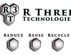 #21 untuk Design a Logo for a Technology Company oleh higgiag99
