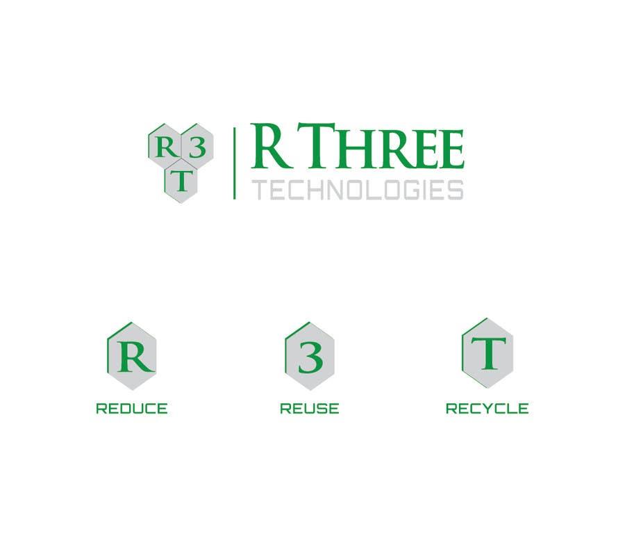 Penyertaan Peraduan #                                        22                                      untuk                                         Design a Logo for a Technology Company