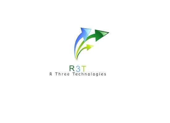 Penyertaan Peraduan #                                        8                                      untuk                                         Design a Logo for a Technology Company