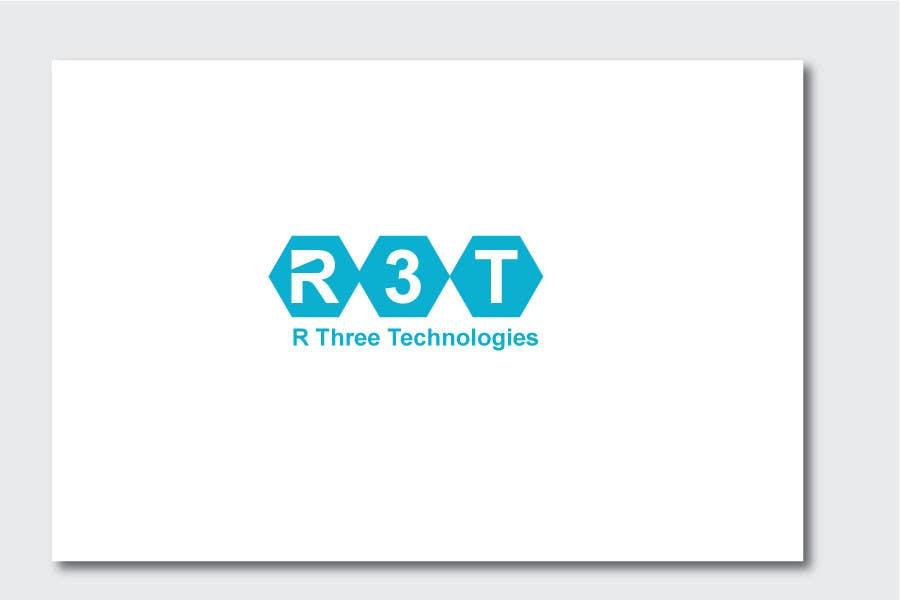 Penyertaan Peraduan #                                        13                                      untuk                                         Design a Logo for a Technology Company
