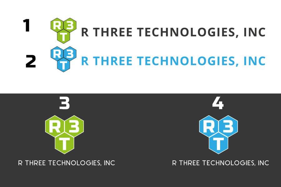 Penyertaan Peraduan #                                        14                                      untuk                                         Design a Logo for a Technology Company
