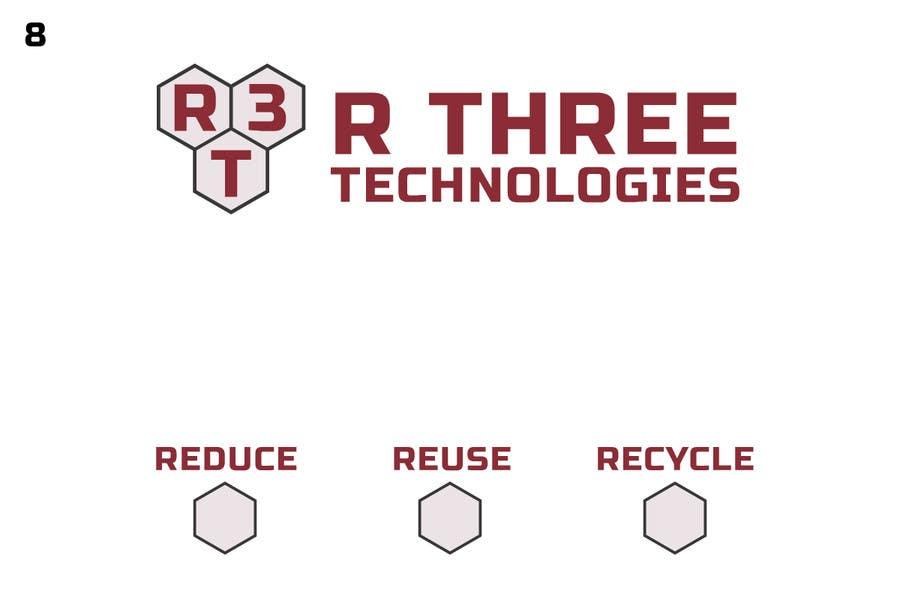 Penyertaan Peraduan #                                        17                                      untuk                                         Design a Logo for a Technology Company