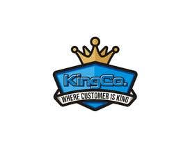 #3 for KingCo. Global Transport Inc. by Afirul