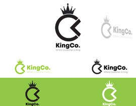 #13 for KingCo. Global Transport Inc. by Cv3T0m1R