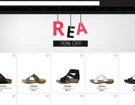 #73 , Sale banner image for E-commerce site - Ends Today 来自 jeevanmalra