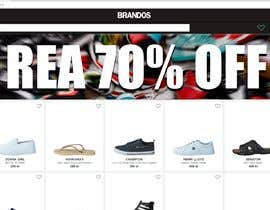 #8 , Sale banner image for E-commerce site - Ends Today 来自 DEV4LL