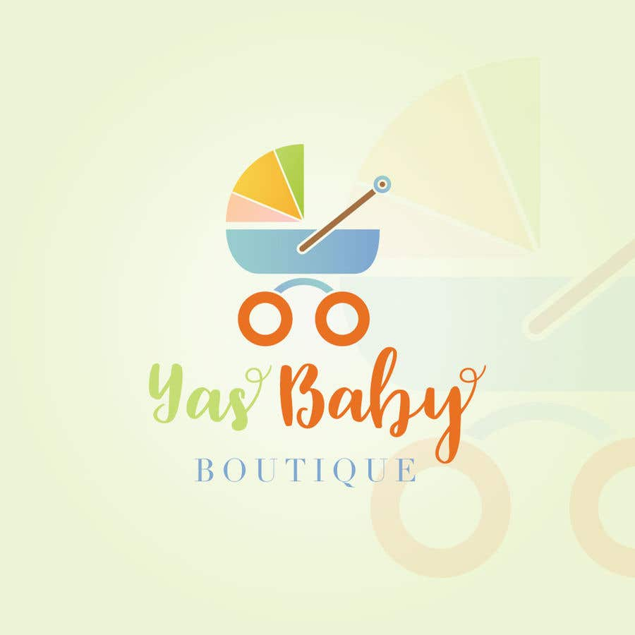 Contest Entry #135 for Build me a logo for my online baby boutique