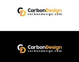 "#176 para Design a Creative Logo For 'Carbon Design"" de mhasanrumi007"