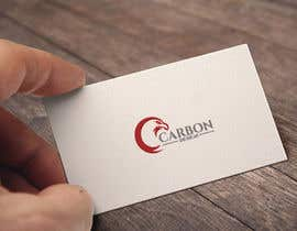 "#173 para Design a Creative Logo For 'Carbon Design"" de Bexpensivedesign"